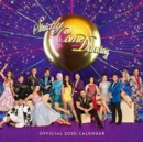 Strictly Come Dancing 2020 Calendar - Official Square Wall Format Calendar - Book