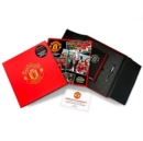 Manchester United FC 2020 Calendar, Diary & Pen Box Set  - Official calendar, diary & pen in musical presentation box - Book