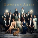 Downton Abbey 2020 Calendar - Official Square Wall Format Calendar - Book