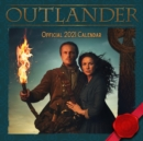 Outlander 2021 Calendar - Official Square Wall Format Calendar - Book