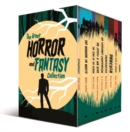 The Great Horror and Fantasy Collection - Book