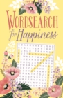 Wordsearch for Happiness - Book