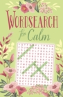 Wordsearch for Calm - Book
