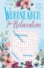 Wordsearch for Relaxation - Book