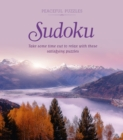 Peaceful Puzzles Sudoku : Take Some Time Out to Relax with These Satisfying Puzzles - Book