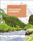 Mindfulness Colour by Numbers - Book