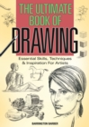 The Ultimate Book of Drawing - Book