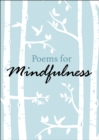 Poems for Mindfulness - Book