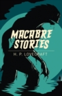 Macabre Stories - Book