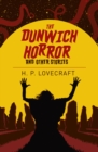 The Dunwich Horror & Other Stories - Book