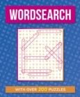 Wordsearch : With over 200 Puzzles - Book
