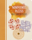 Mindfulness Puzzles : More than 100 puzzles - Book