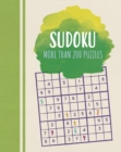 Sudoku : More than 200 puzzles - Book