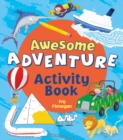 Awesome Adventure Activity Book - Book