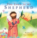 The Lord Is My Shepherd - Book