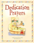 Dedication Prayers - Book