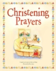 Christening Prayers - Book