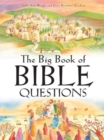 The Big Book Of Bible Questions - Book