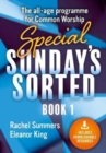 Special Sundays Sorted - Book