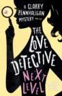 The Love Detective: Next Level - Book