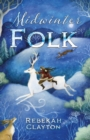 Midwinter Folk - Book