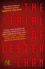 The Trial of Lester Chan - Book