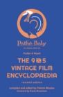 The 9.5mm Vintage Film Encyclopaedia - Book