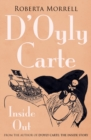 D'Oyly Carte : Inside Out - Book