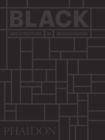 Black : Architecture in Monochrome, mini format - Book