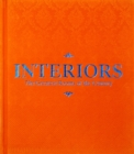 Interiors (Orange Edition) : The Greatest Rooms of the Century - Book