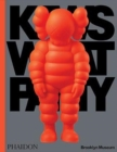 KAWS: WHAT PARTY (Orange edition) - Book