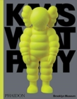 KAWS: WHAT PARTY (Yellow edition) - Book