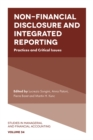 Non-Financial Disclosure and Integrated Reporting : Practices and Critical Issues - Book