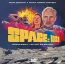 Space: 1999 Breakaway - Book
