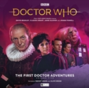 Doctor Who: The First Doctor Adventures - Volume 5 - Book