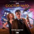 The Tenth Doctor Adventures: The Tenth Doctor and River Song - Expiry Dating - Book