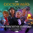 Doctor Who: The Third Doctor Adventures Volume 7 - Book