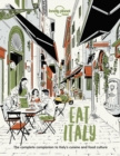 Eat Italy - Book