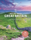 Lonely Planet Best Day Walks Great Britain - Book