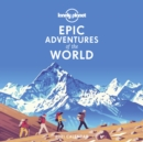 Epic Adventures Calendar 2021 - Book