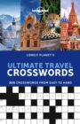 Lonely Planet's Ultimate Travel Crosswords - Book
