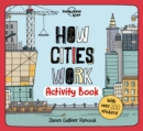 How Cities Work Activity Book - Book