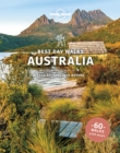 Lonely Planet Best Day Walks Australia - Book