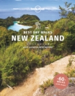 Lonely Planet Best Day Walks New Zealand - Book