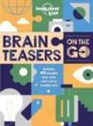 Brain Teasers on the Go - Book