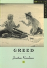Greed - eBook