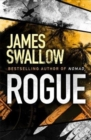 Rogue : The blockbuster espionage thriller - Book