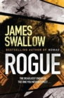 Rogue : The blockbuster espionage thriller of Summer 2020 - Book