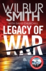 Legacy of War : The action-packed new book in the Courtney Series