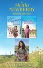 The Sheila Newberry Spring Collection : The Forget-Me-Not Girl, Hay Bales and Hollyhocks and Bicycles and Blackberries - eBook